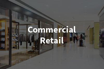 Commercial Retail Pest Control
